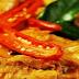 Cara memasak Kepala Ikan Gurame khas padang