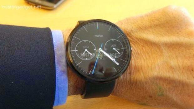 Apple dan Samsung Menjadi Industri Terbesar Buat Smartwatch