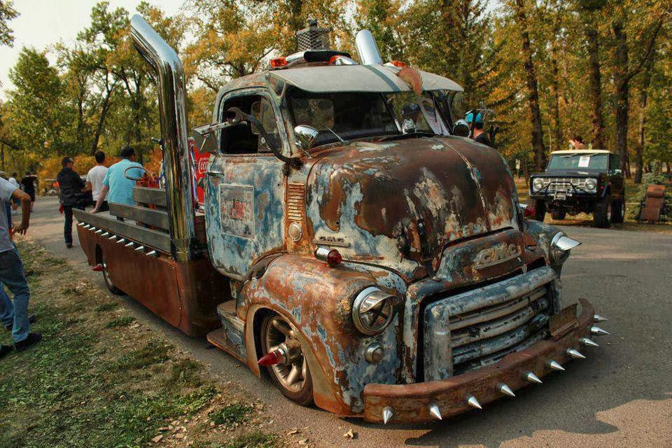 American rat rod cars amp trucks for sale are rat rods the future or