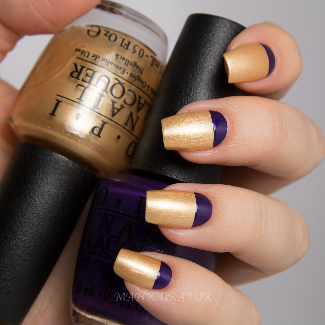 OPI Gwen Stefani Holiday 2014 Rollin In Cashmere I Carol About You