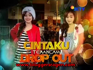 Cintaku Terancam Drop Out FTV