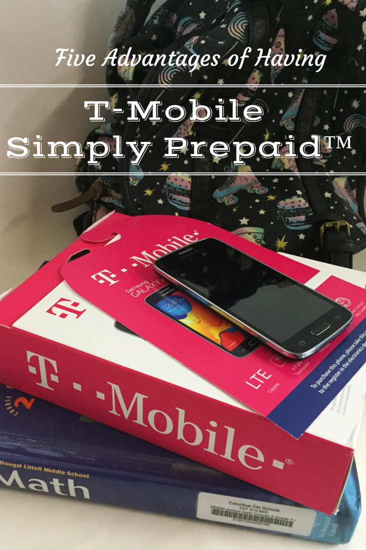 Advantages of having the T-Mobile Simply Prepaid™ Plan - The Daily Fashion and Beauty News
