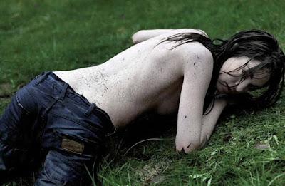 Wrangler Girl