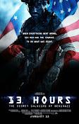 13 horas: Los soldados secretos de Bengasi (2016) ()