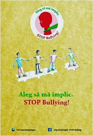 """Vă invităm să răsfoiţi broşura """"Aleg să mă implic. STOP Bullying!"""" Click here! Format PDF"""