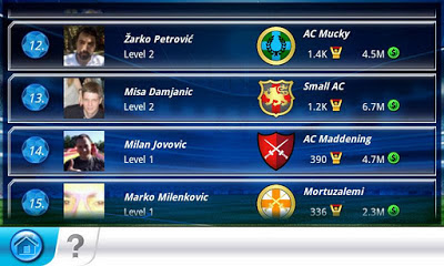 Top Eleven Football Manager Game For Android Apk Download