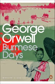 Burmese Days (Published in 1934) - A book by George Orwell