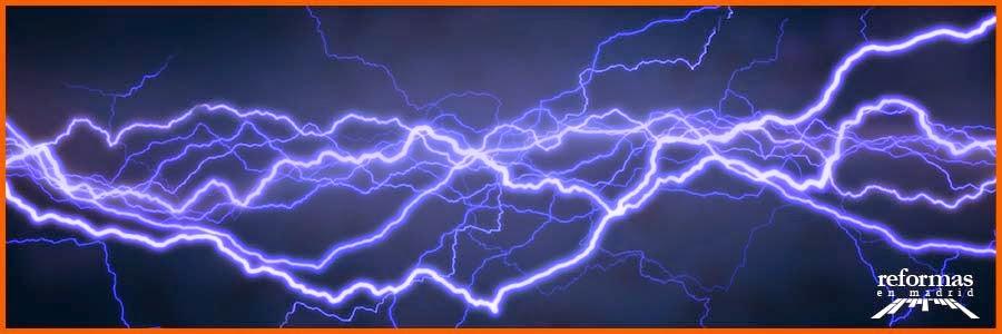miedo a la electricidad