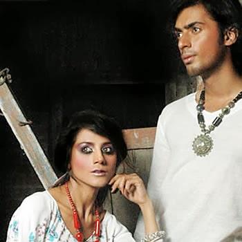 Aamir Pakistani Model