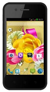 Evercoss A53B Smartphone Android Murah Rp 400 Ribuan