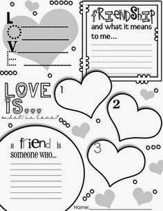 https://www.teacherspayteachers.com/Product/Valentines-Day-Graphic-Organizer-Activity-Poster-Freebie-477245