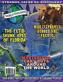 World Explorers Magazine