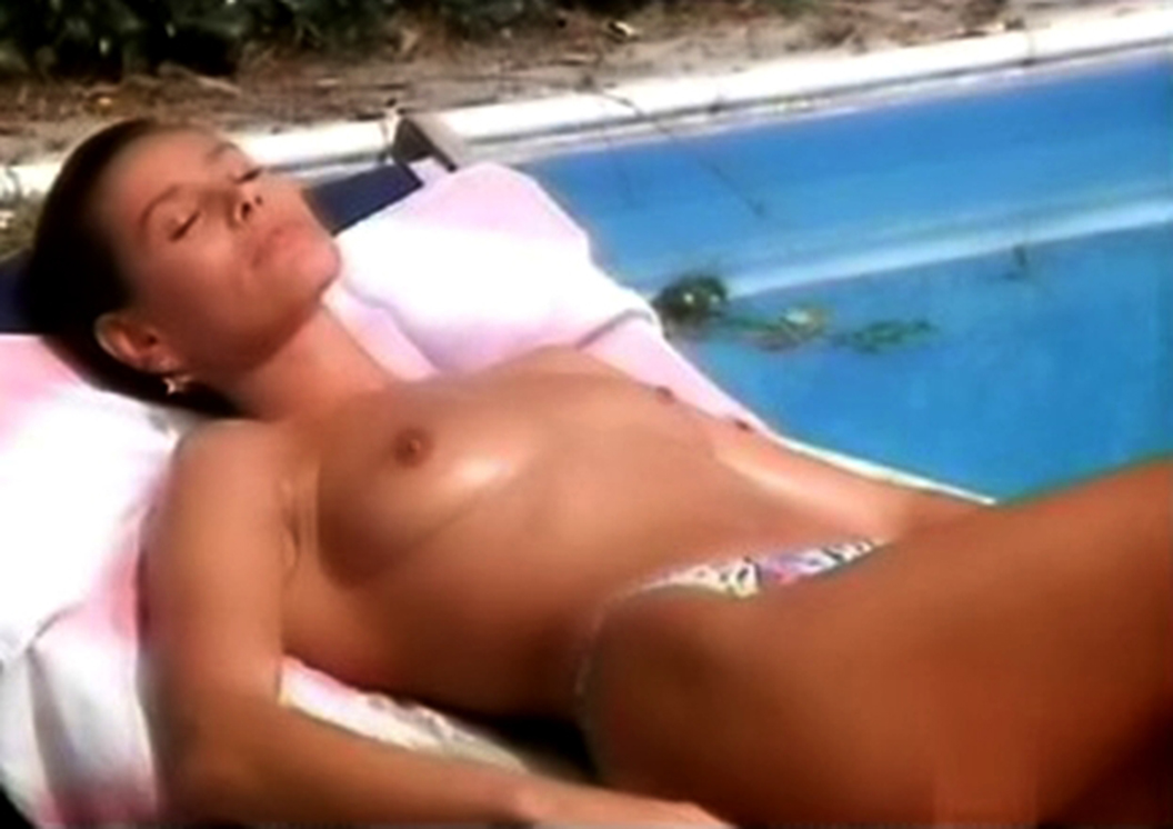 from Luca corinne clery topless images