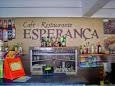 Café-Restaurante Esperança