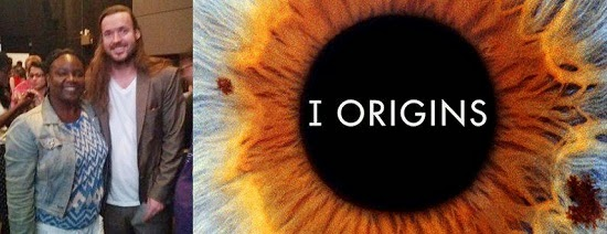 Recent Post: I Origins