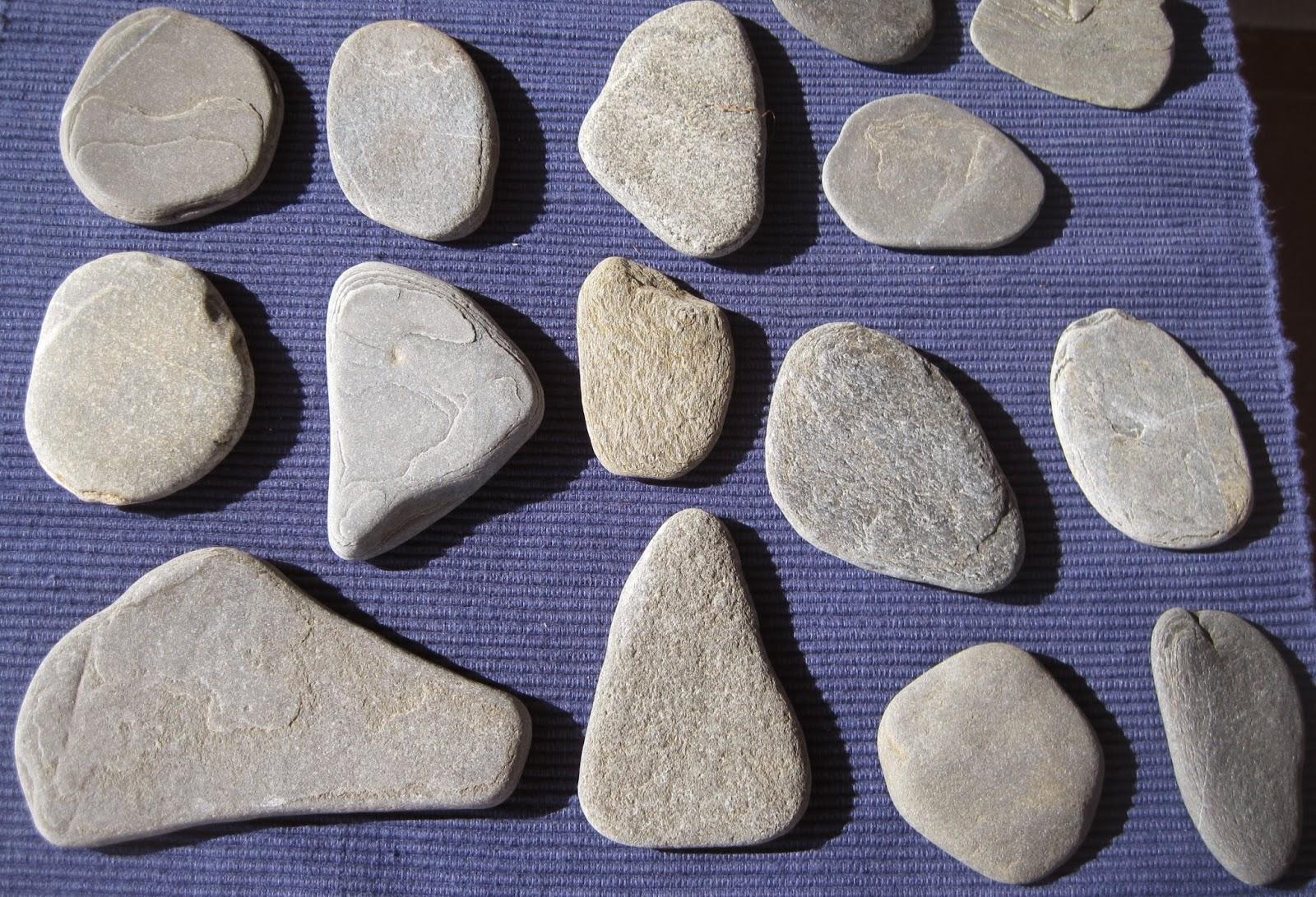 Piedras para decorar top piedras para decorar with piedras para decorar ideas para decorar con - Piedras para decorar ...