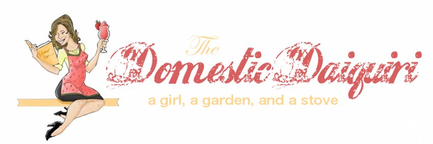 The Domestic Daiquiri