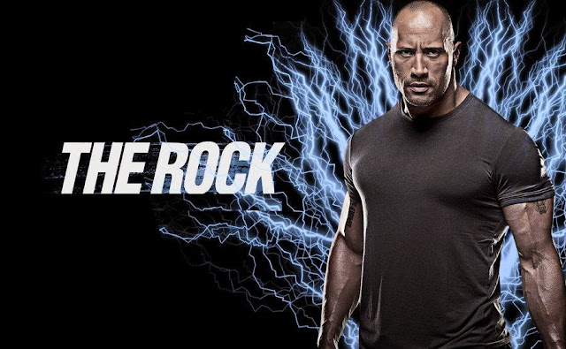 the rock quote wallpaper - photo #2