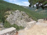 Mirador de Cebedilla