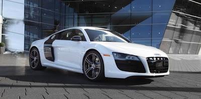 Audi R8 Exclusive Selection : 50 exemplaires pour les USA