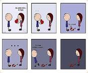 Ketika cinta tak sejalan dengan hati kecil (╯_╰)