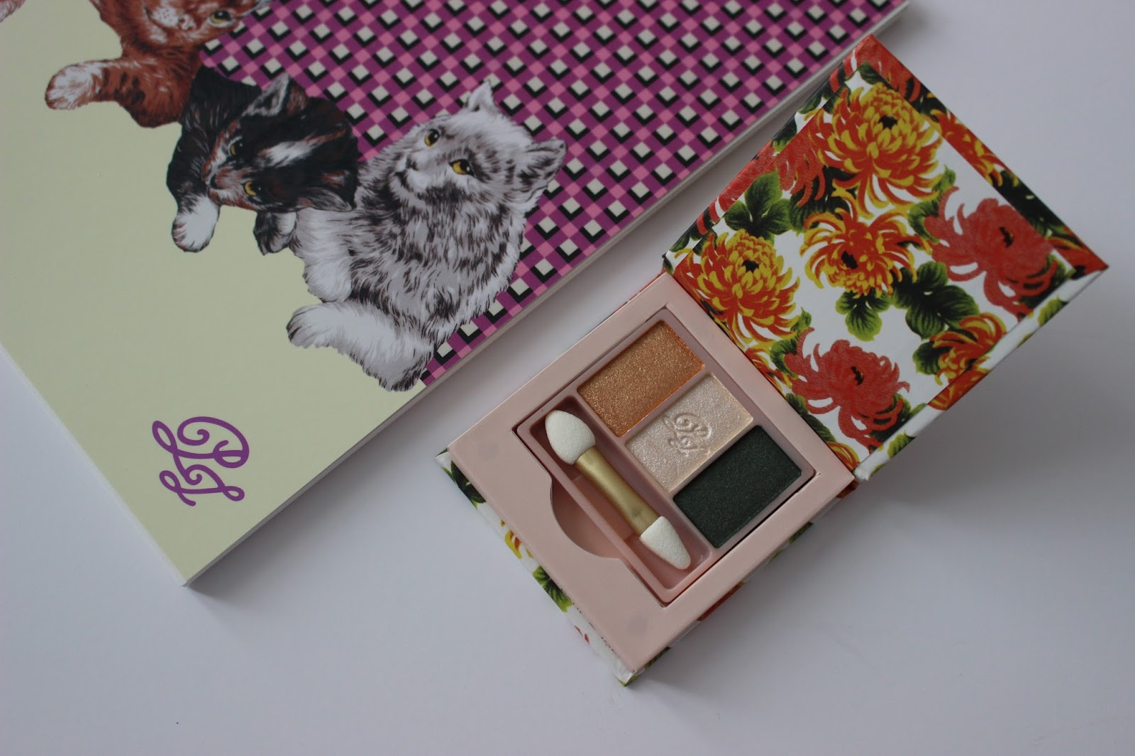 Paul and Joe summer makeup launches
