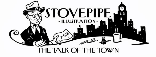 STOVEPIPE.NET