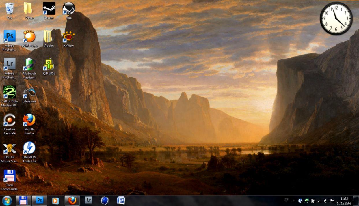 how to take screenshot in desktop