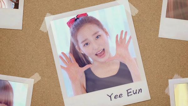 CLC Yee Eun Pepe