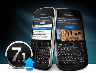 BlackBerry 7 and 7.1 devices get FIPS 140-2 Certification