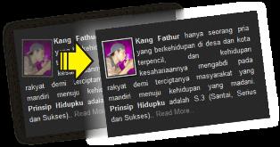Modifikasi Image pada Blogger