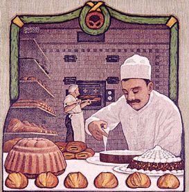 Papilas historia de la gatronomia for Historia de la cocina moderna