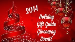 Enter to win $4,400 in prizes in the Holiday Gift Guide Giveaway. Ends 12/8.