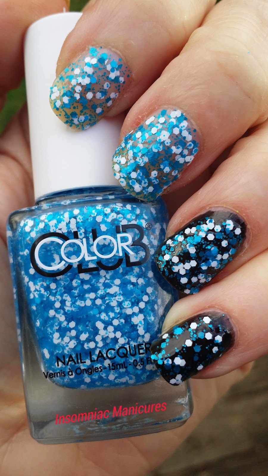 Color Club Nail Polish Daydream Believer