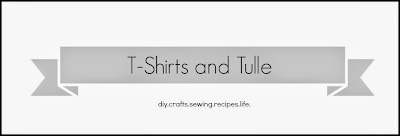 t-shirts and tulle