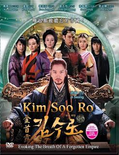 Xem Phim Kim Su Rô - Kim Soo Ro - Vtv3 2013 Online