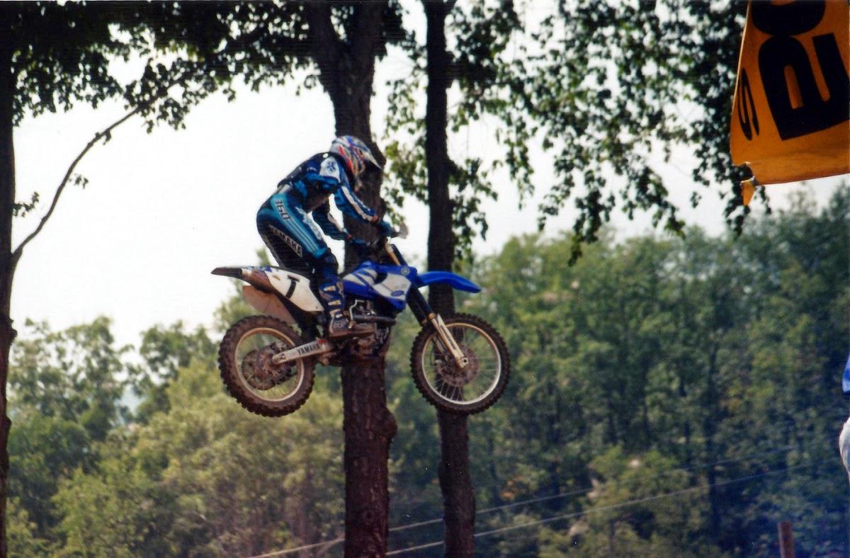 Doug Henry Broome Tioga 1999