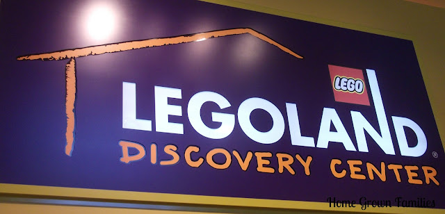 Legoland Dallas/Fort Worth, travel, theme parks