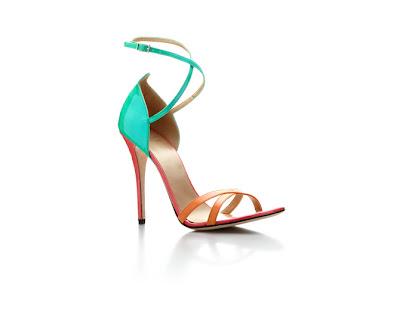 zapatos carvela de asos