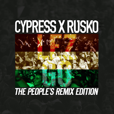 Cypress Hill & Rusko – Lez Go (People's Remix Edition) (CDS) (2012) (320 kbps)