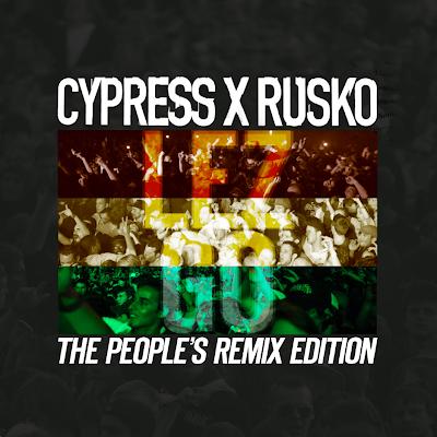 Cypress Hill & Rusko – Lez Go (People's Remix Edition) (CDS) (2012) (320 kbps)
