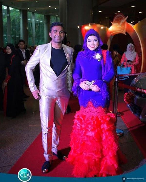 CDM Said Saiful Fazli