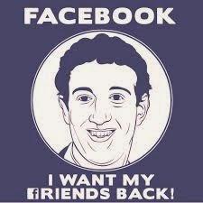 Facebook Akan Tutup