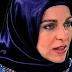"Aννα Στάμου: Η πρώτη Χριστιανή που ""βαφτίστηκε"" μουσουλμάνα, κατεβαίνει με μαντήλα στις ευρωεκλογές"