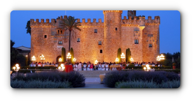 Restaurante Torre de Sande