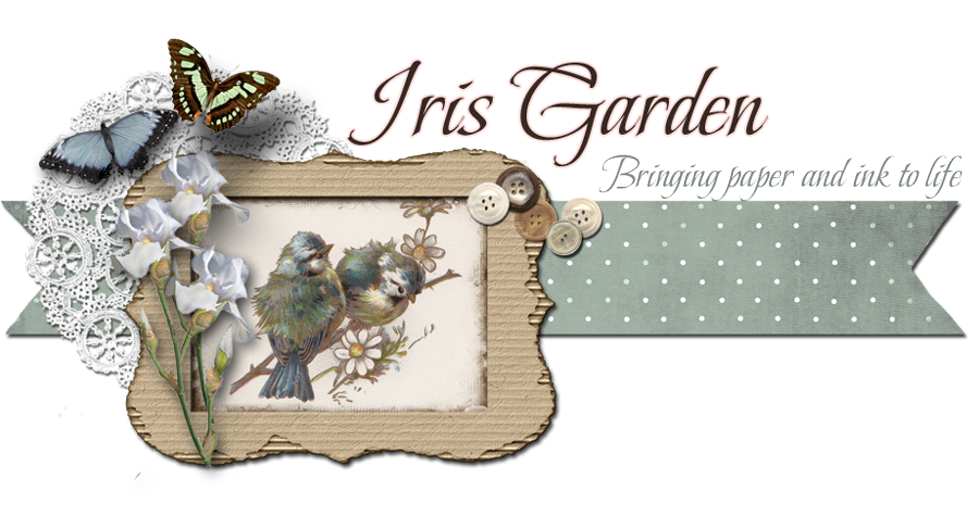 Iris Garden