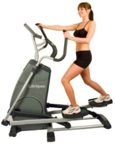 best cardio machine to lose belly