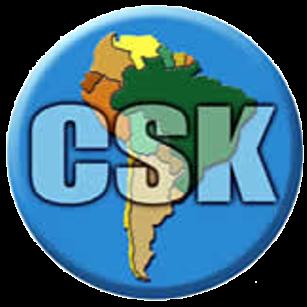 Confederación Sudamericana de Karate