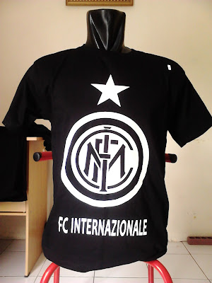 Kaos Bola - Nobar Juventus - Penyu Clothing Semarang