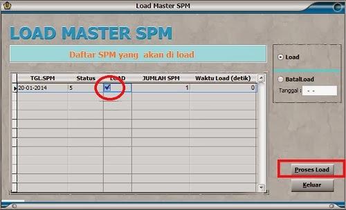 load master spm